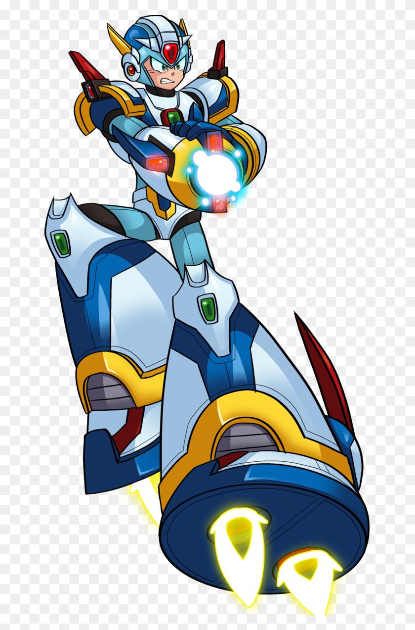659x1213 Megaman X Ultimate Armor Helmet, Ultimate Armor - Megaman X PNG
