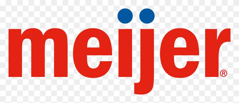 1946x759 Meijer Logo - Meijer Logo PNG