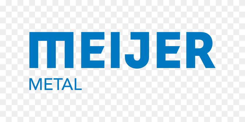 1941x892 Meijer Metal Logo - Meijer Logo PNG
