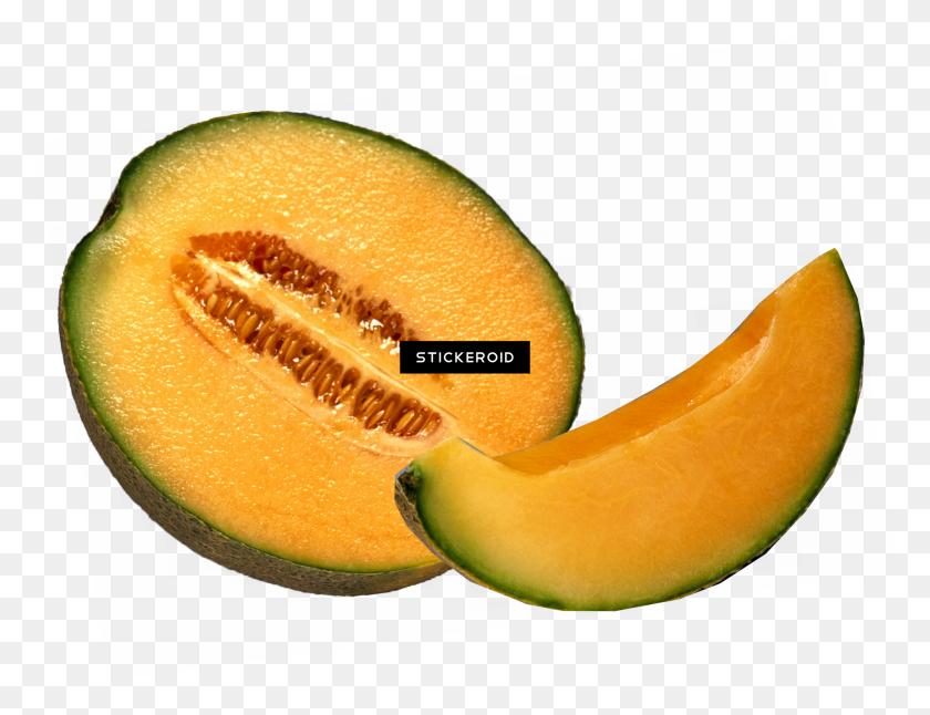 2390x1797 Melon - Melon PNG
