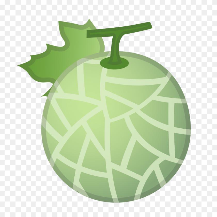 1024x1024 Melon Icon Noto Emoji Food Drink Iconset Google - Melon PNG