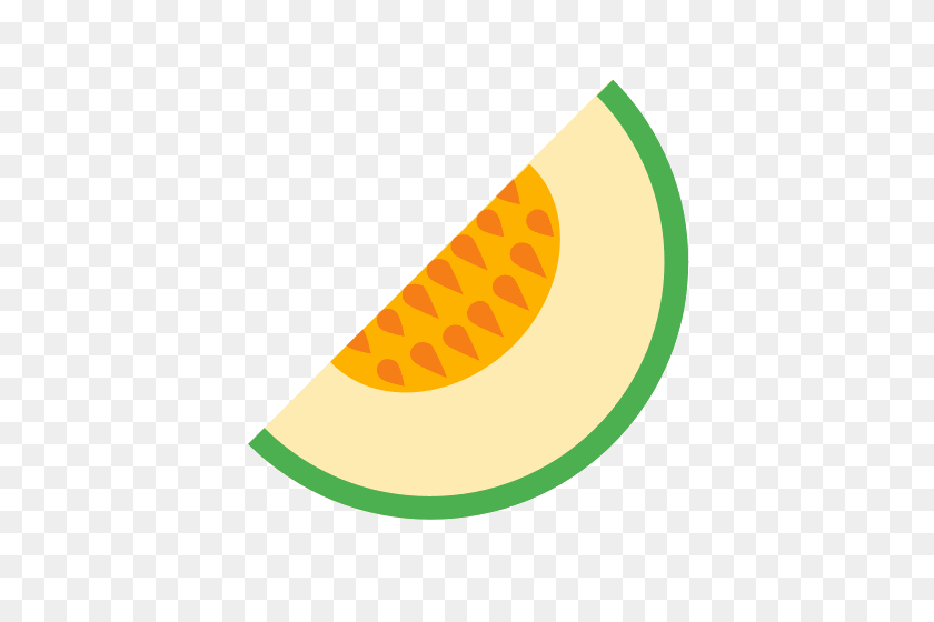 500x500 Melon Icons - Melon PNG