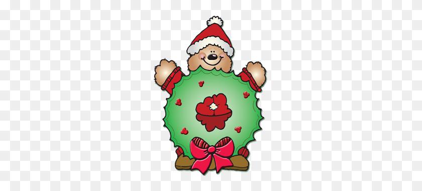 240x320 Melonheadz Freebies - Melonheadz Christmas Clipart