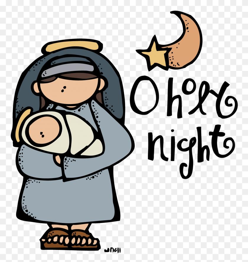 1200x1273 Melonheadz Lds Illustrating O Holy Night Christmas Clip - Melonheadz Christmas Clipart