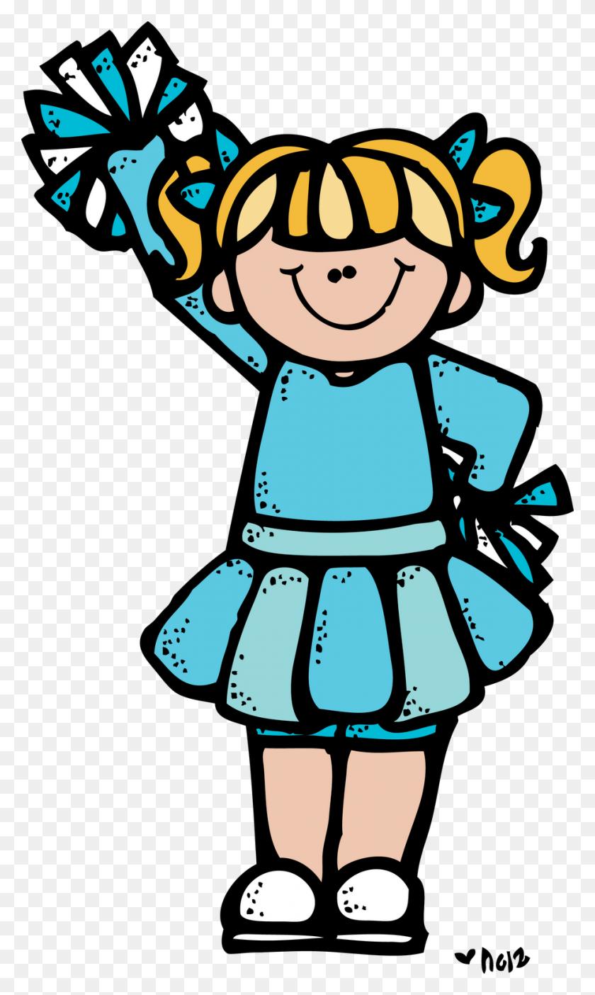 Melonheadz Princess - Church Bulletin Clip Art