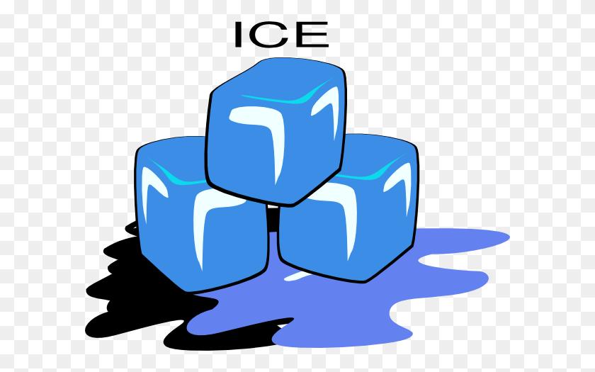 Melting Ice Clip Art - Melting Clipart