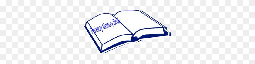 Memory Book Picture Clip Art - Memory Clipart