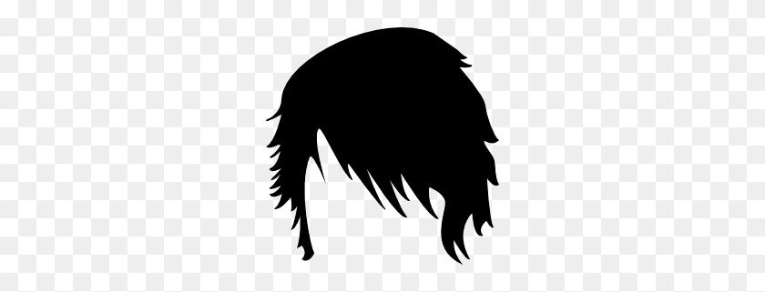 Men Hair Png Image - Mens Hair PNG