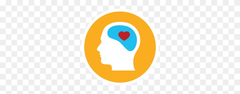 Mental Health Vs Mental Disorders - Mental Illness Clipart