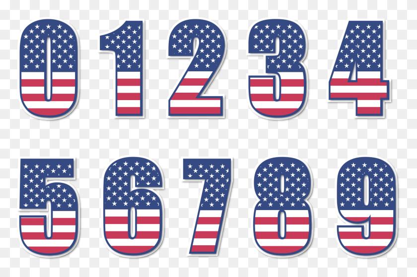 Menu Clipart Patriotic - Patriotic Border Clip Art