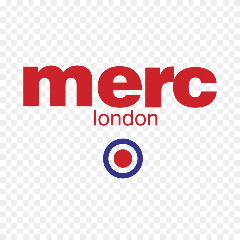 2400x2400 Merc London Logo Png Transparent Vector - London PNG