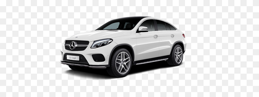 Mercedes Benz Gle Coupe - Mercedes PNG