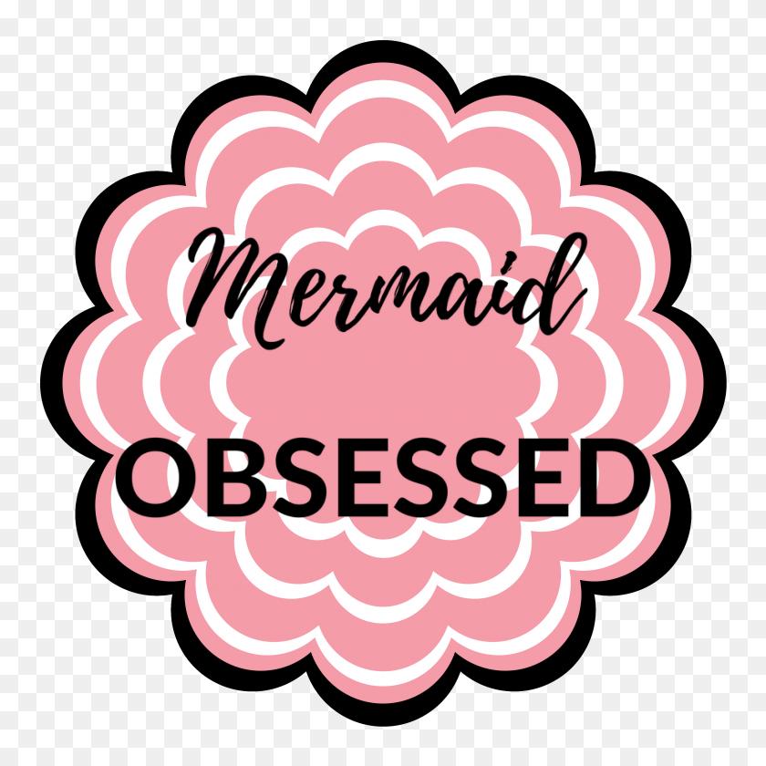 Mermaid Scales Iphone Case Mermaid Obsessed - Mermaid Scales Clipart