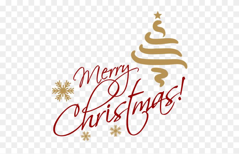 Merry Christmas - Merry Christmas 2017 PNG