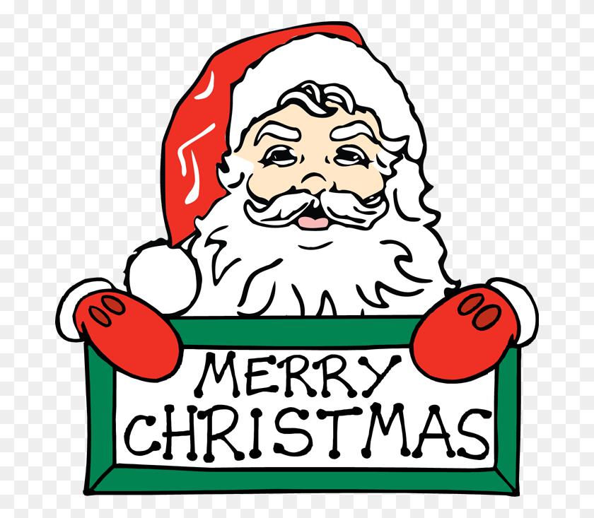 Merry Christmas Clipart - Merry Christmas Clip Art