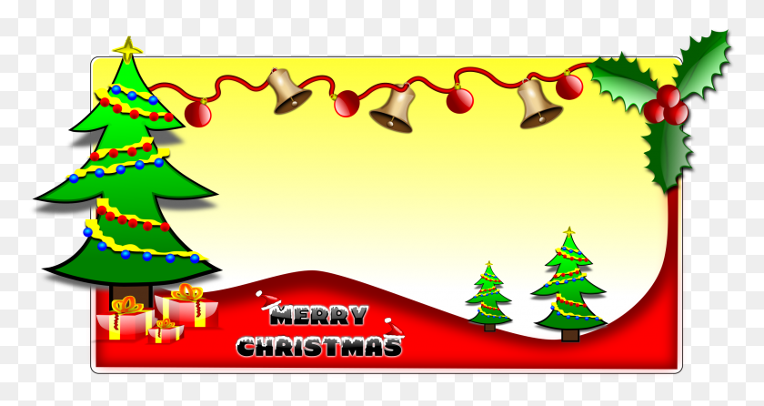 Merry Christmas Clipart Free Of Xmas