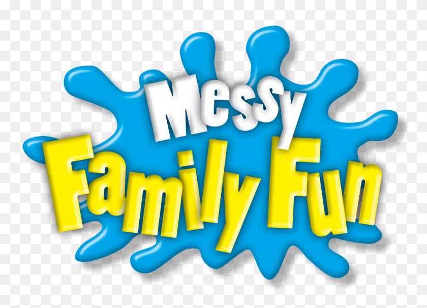 Messy Church Wesley Memorial Methodist Church - Church Family Clipart