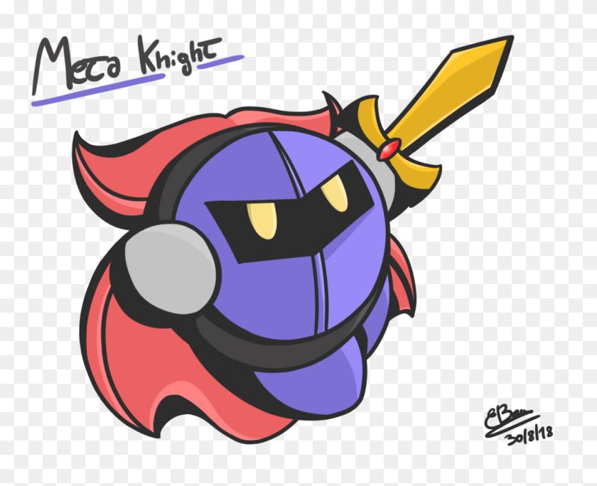 Meta Knight - Meta Knight PNG