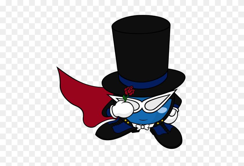 Meta Knight As Tuxedo Mask Team Fortress Sprays - Meta Knight PNG