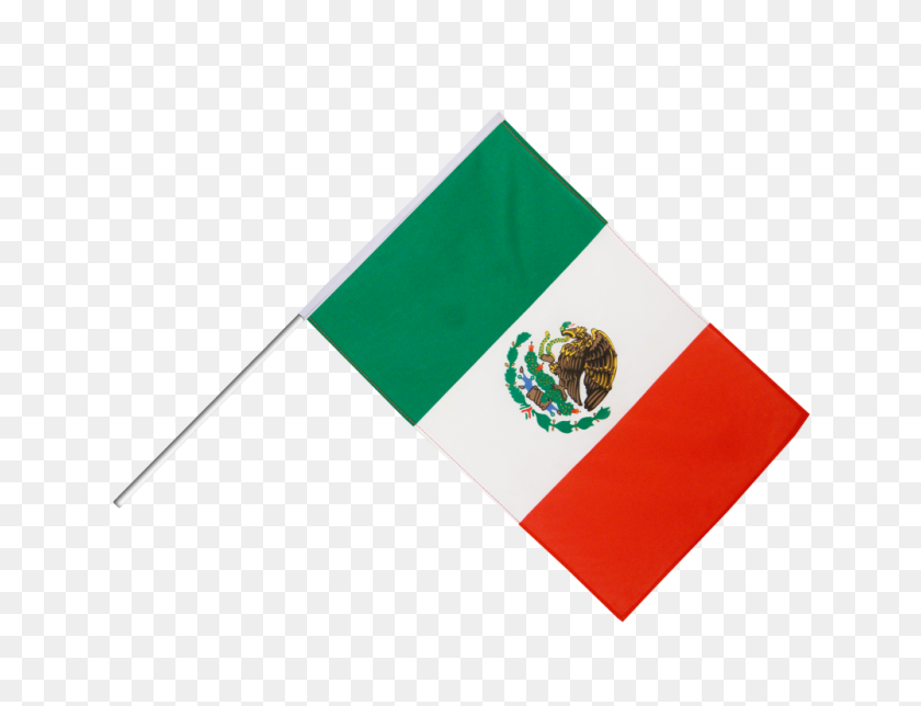 Mexican Flag Waving Clipart Clipartfest - Mexican Clip Art Images