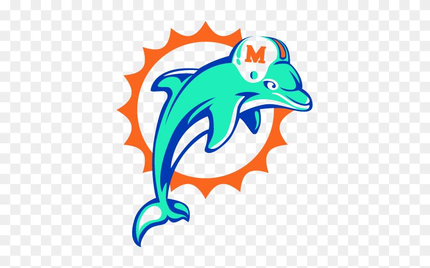 Miami Dolphins Logos, Logo Gratis - Miami Dolphins Clipart