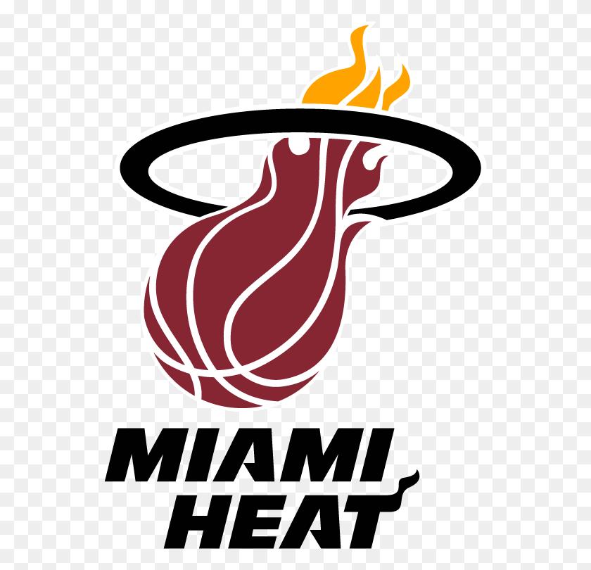 Miami Heat Nba Logo Miami Heat Miami Heat, Miami - Nba Logo PNG
