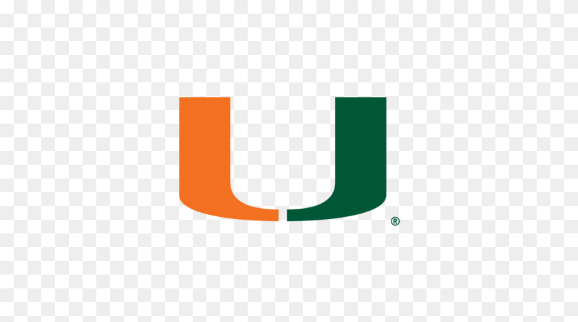 Miami Hurricanes Png Transparent Miami Hurricanes Images - Miami Hurricanes Logo PNG