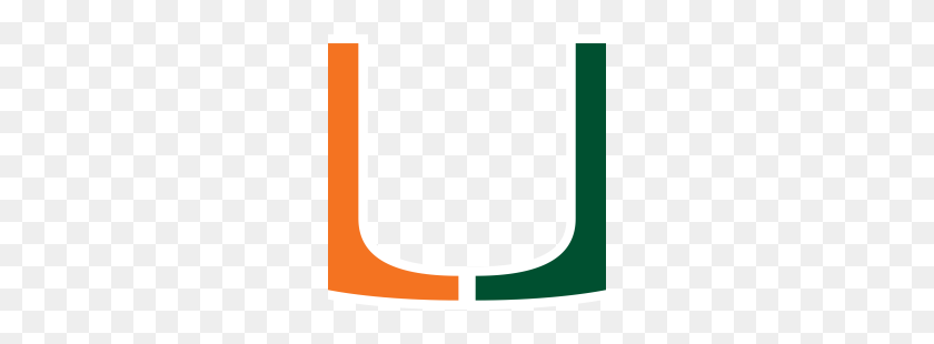 Miami Hurricanes Vs Pittsburgh Official Tailgate Party In Opa - Miami Hurricanes Logo PNG