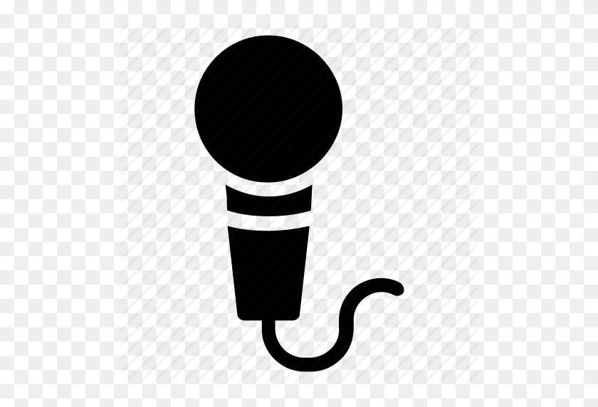 Mic Clipart Microphone Speaker - Mic Clipart