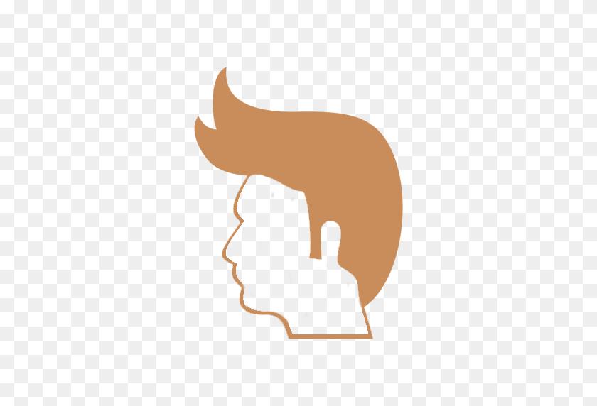 Michael Leonard's Hair Salon - Mens Hair PNG