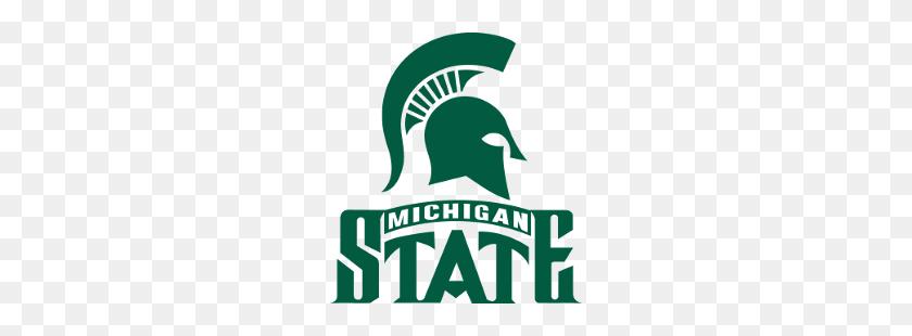 Michigan State Spartans Alternate Logo Sports Logo History - Michigan State Clip Art