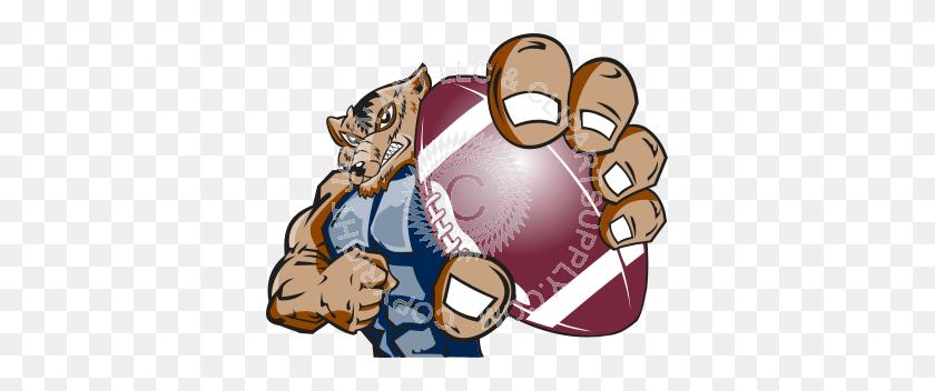 Michigan Wolverines Football University Of Michigan Deadpool Clip - Michigan Football Clipart