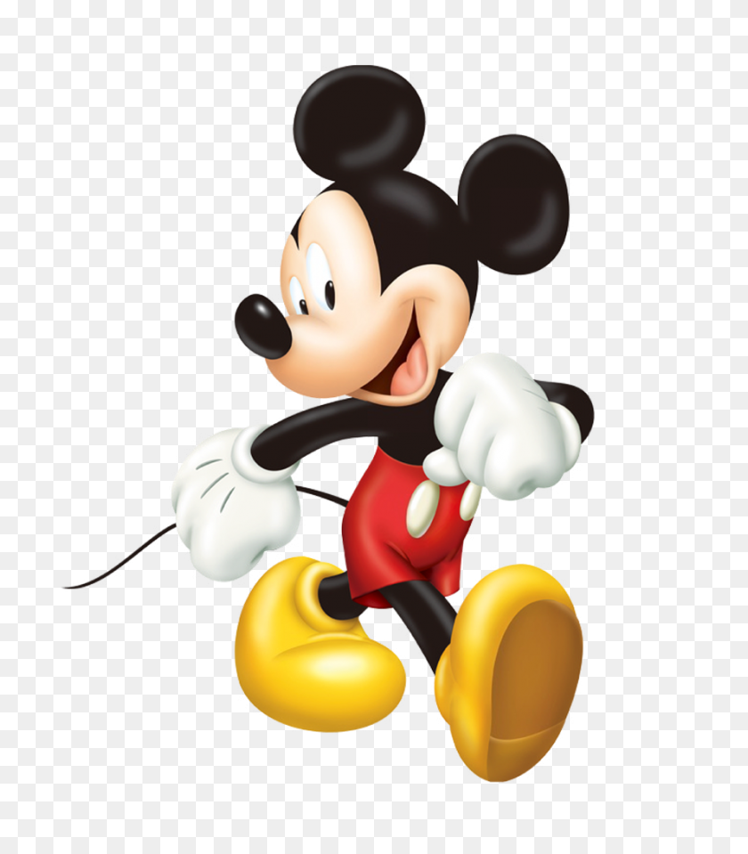 Mickey Mouse Clip Art Free Volleyball Clipart - Playing Volleyball Clipart