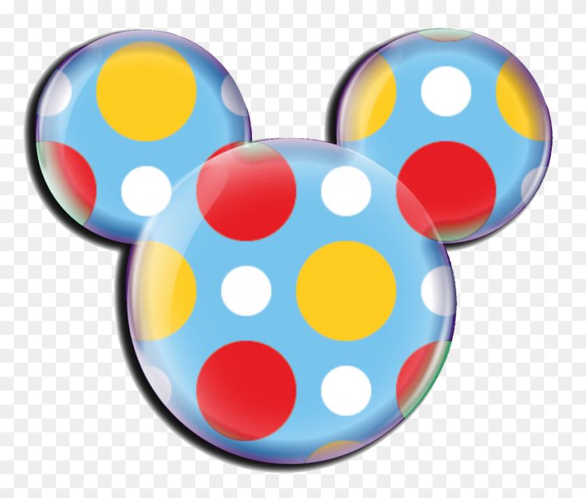 Mickey Mouse Head Clipart Disney Shirts Mickey - Mickey Mouse Head Clipart