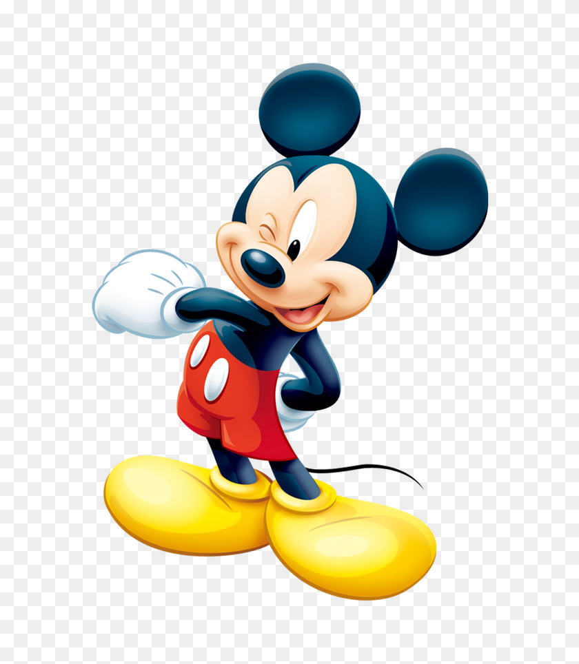 Mickey Mouse Png Images Free Download - PNG Images