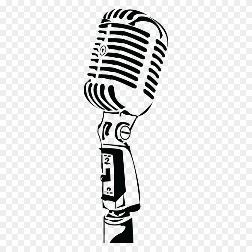 Icona Microfono Microfono Png Stunning Free Transparent