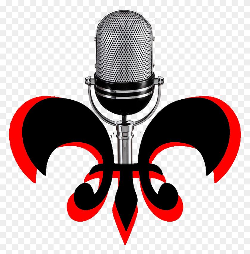 Microphone Clip Art Black And White - Cartoon Pig Clipart