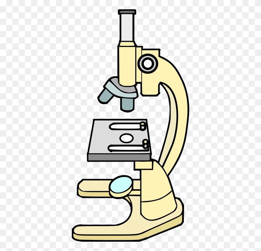 Microscope Microsoft Word Logo Computer Icons - Microscope Clipart
