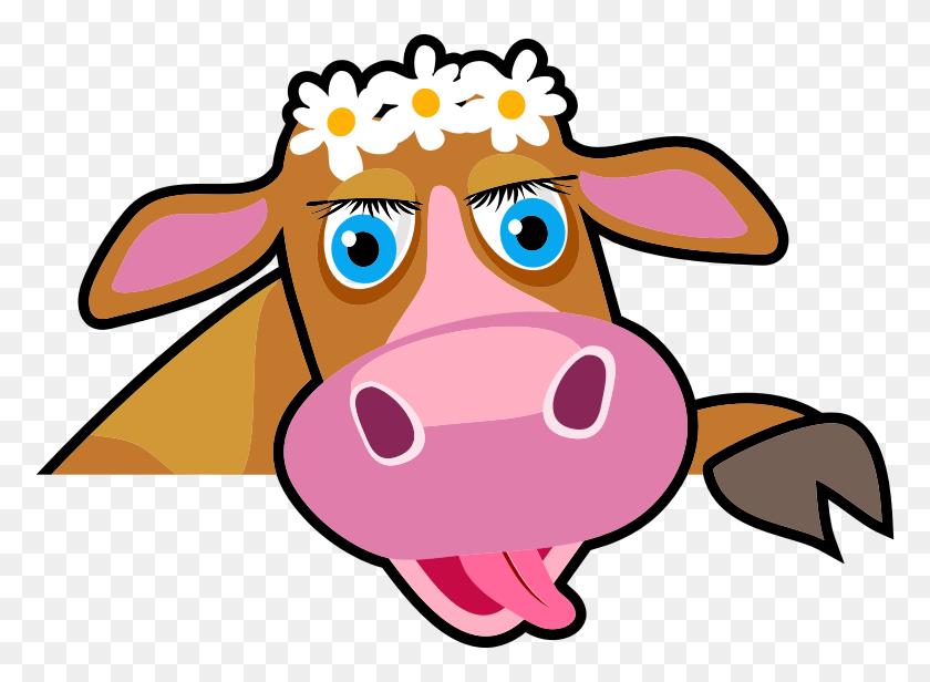 Microsoft Clip Art Cow - Milking A Cow Clipart