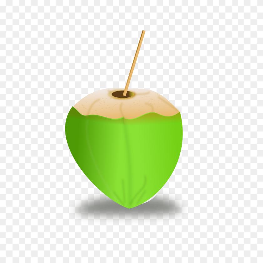 Microsoft Clipart Coconut - Ms Clipart Online