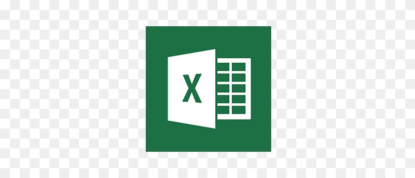 Microsoft Excel Logo - Excel Clipart