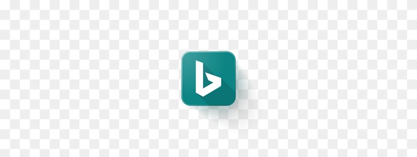 Microsoft, Logo, Bing Icon - Bing Logo PNG – Stunning free