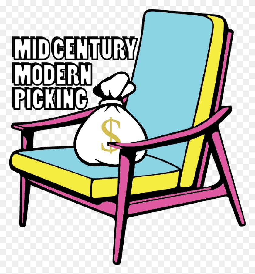 Mid Century Danish Modern Furniture How To Buy Sell Repair - Mid Century Modern Clip Art