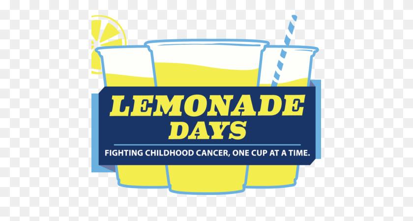 Midwest Lemonade Days Alex's Lemonade Stand Foundation - Lemonade Stand PNG
