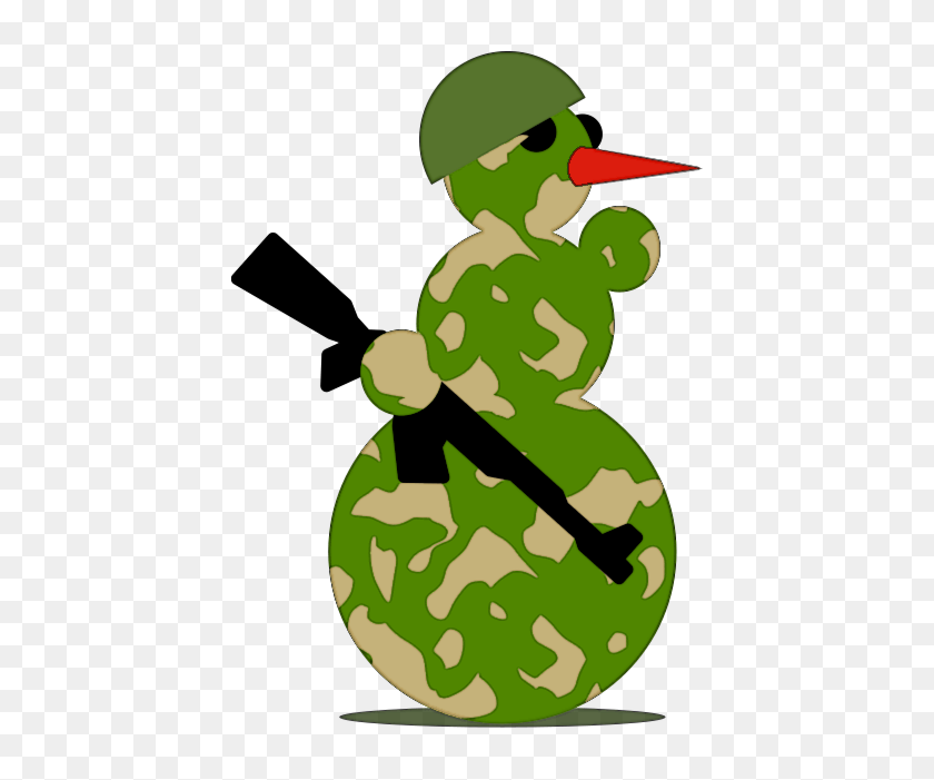 Military Camouflage Clip Art - Camouflage PNG