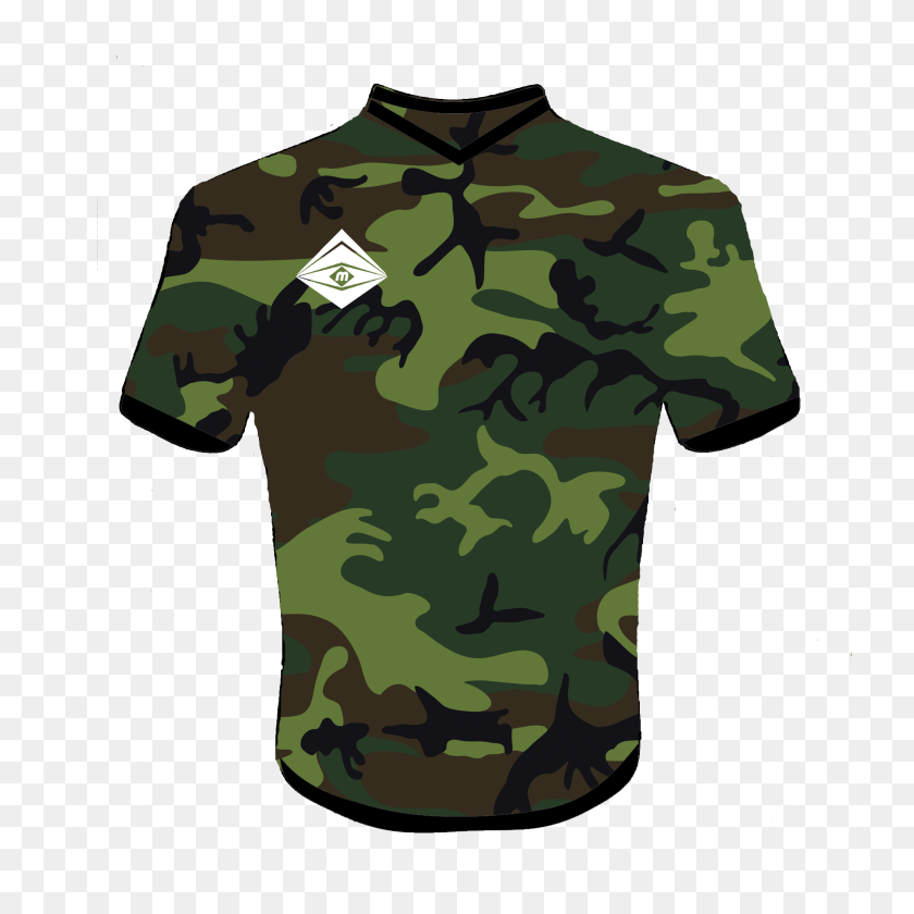 Military Camouflage Desktop Wallpaper Clip Art - Camouflage PNG
