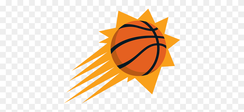 Military Discount Phoenix Suns - Phoenix Suns Logo PNG