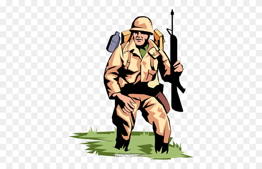 Military Clip Art Free Army Troops Clipart Clipartix