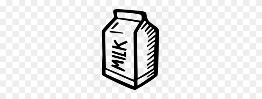 Milk Carton Kids Clipart - Egg Carton Clipart
