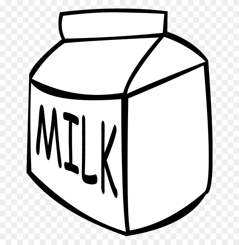 Milk Clip Art Free - Milking A Cow Clipart